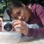 Me Taking Photo