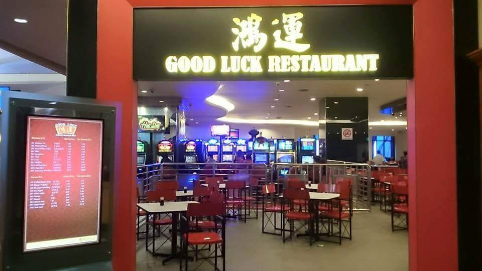 Good Luck Restaurant in Resorts World Casino