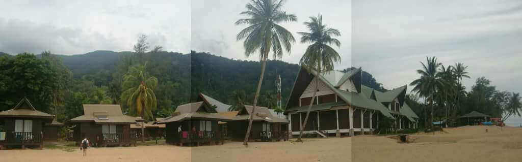Berjaya Tioman Resort Chalets