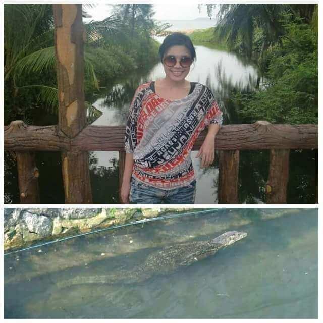 River in Berjaya Tioman Resort